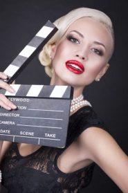 Casting para ser Escort de lujo