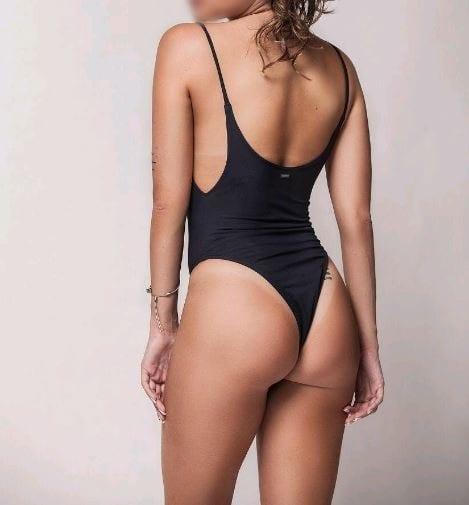 Por sus dotes de modelaje las chicas suelen ser la imagen de grandes marcas.