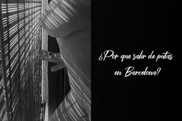putas en Barcelona